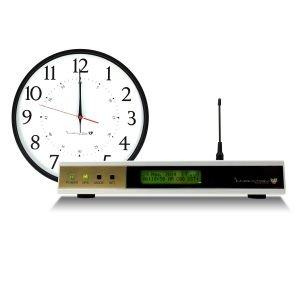 Wifi Clocks System-IW